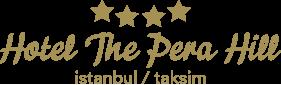 perahill logo